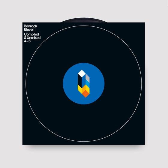 Image of Bedrock 11 Vinyl 4 - Last 8 Copies in Stock