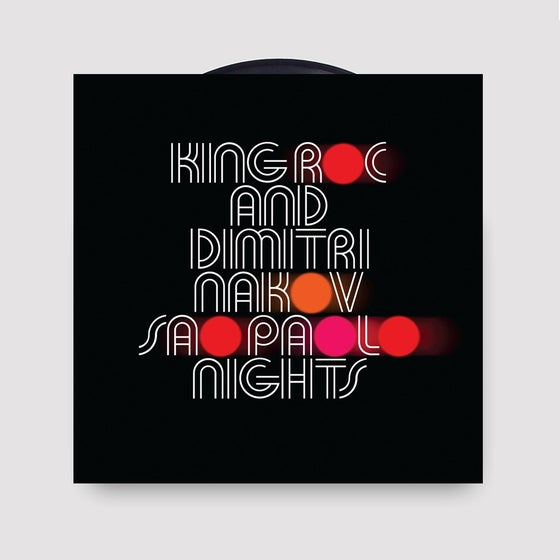"Image of King Roc & Dimitri Nakov - Sao Paolo Nights 12"""