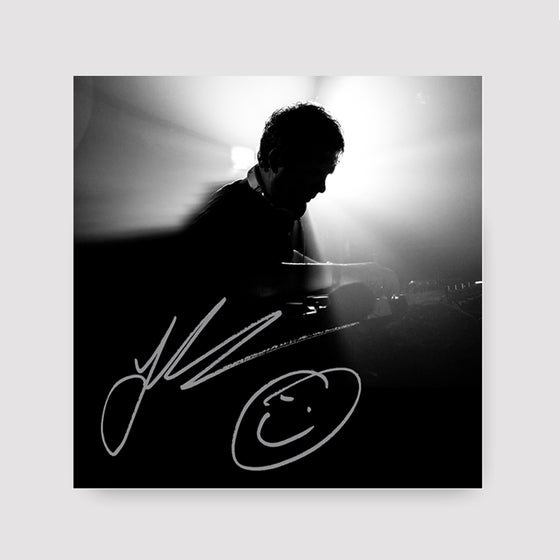 Image of Signed John Digweed CD releases including Traveler, Miami, Cordoba, London, posters, vinyl