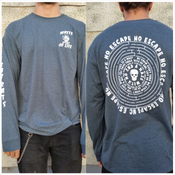 "Image of ""stray rats "" long sleeve"