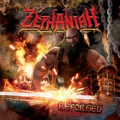 Image of ZEPHANIAH - Reforged *PRE-ORDER*