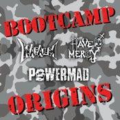 Image of HAVE MERCY / NAPALM / POWERMAD - Bootcamp Origins [BOOTCAMP SERIES #25] *PRE-ORDER*