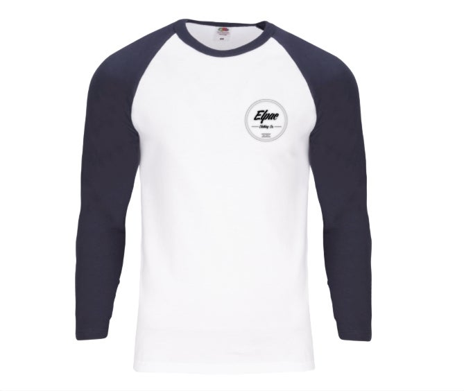 Image of Elpac Baseball Jersey