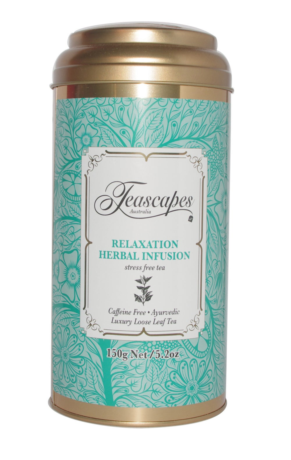 Image of Relaxation Herbal Infusion, Luxury Loose Leaf