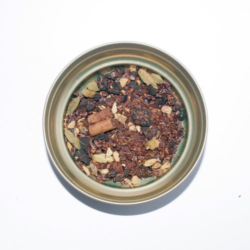 Image of Chocolate Marquise, Luxury Loose Leaf