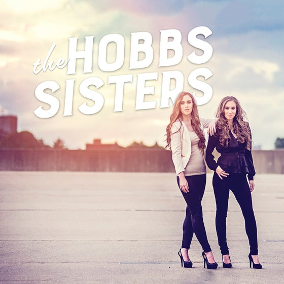 Image of The Hobbs Sisters EP