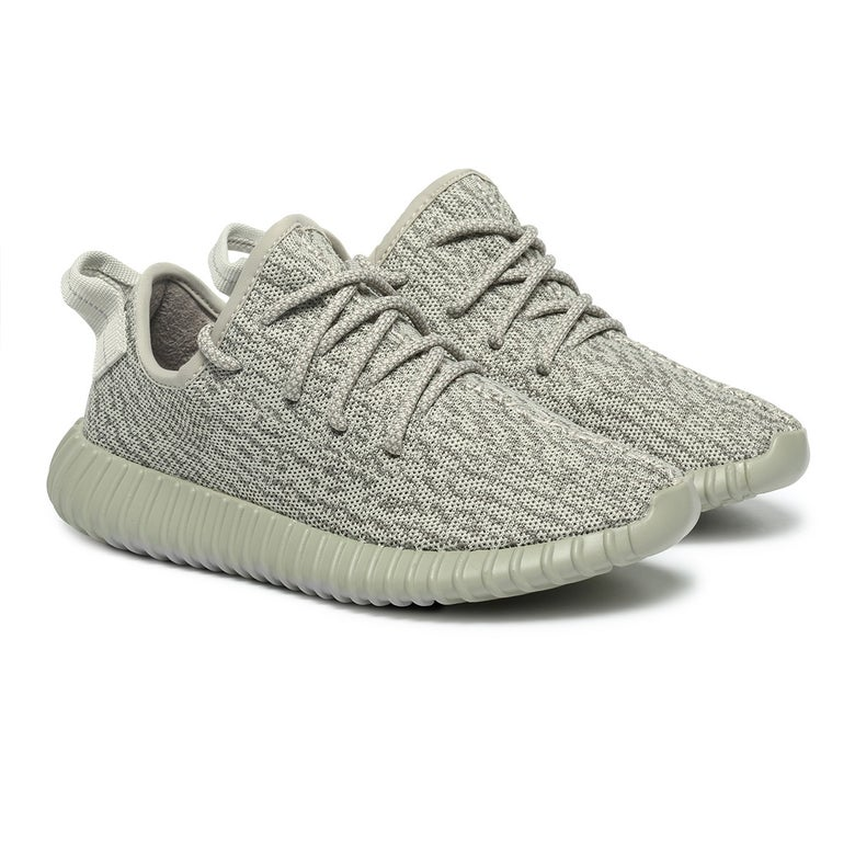 Image of Adidas Yeezy 350 Boost Moonrock