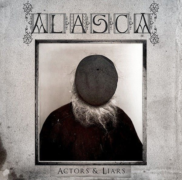 Image of ACTORS & LIARS | CD