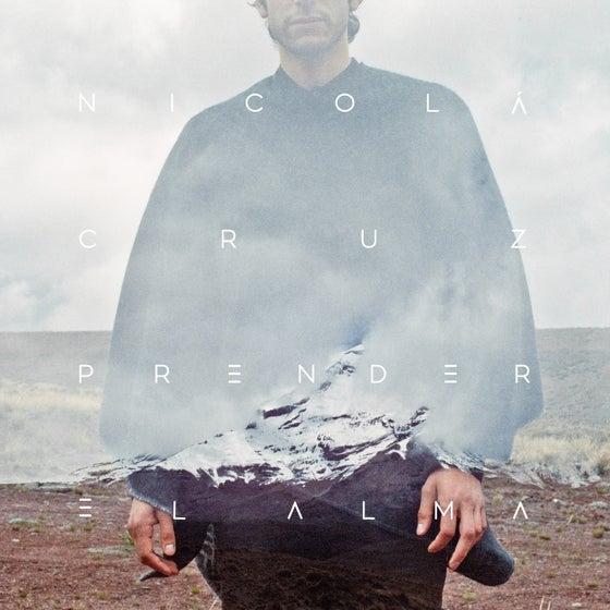 Image of Nicola Cruz - Prender el Alma - CD