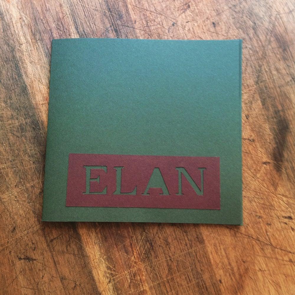 Image of ELAN