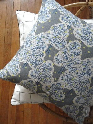 Image of Coussin Hiver