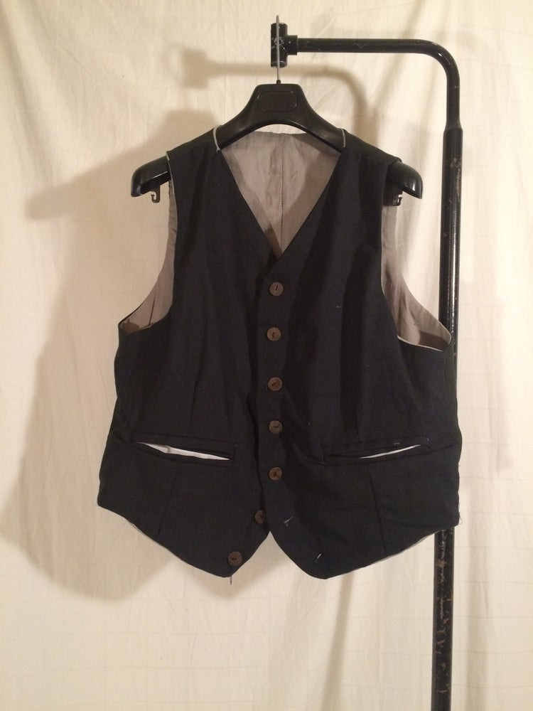 Image of Shooter Vest
