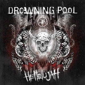"""Image of Drowning Pool """"Hellelujah"""" Bundle"""