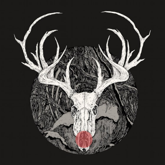Image of Reindeer Games - Red Nose Variant