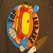 Image of Top Expert (HotDog) T Shirts