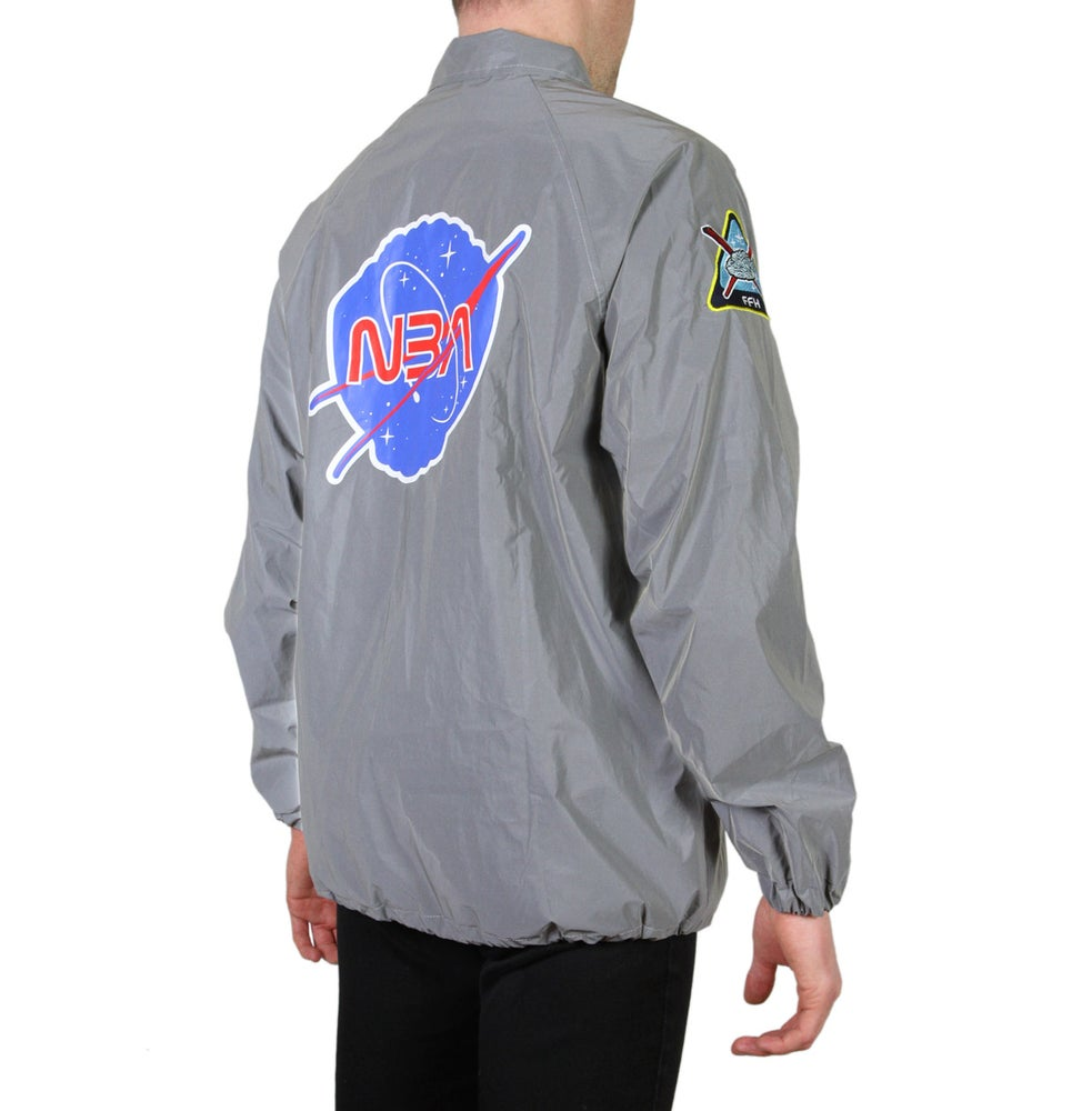 Image of 3M Space Cadet Jacket (Limited Edition)