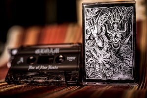 Image of Hex of Nine Heads Cassette