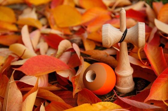Image of Pumpkin Spice