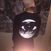 Image of DEPRAVITY LABEL Long Sleeve Shirt