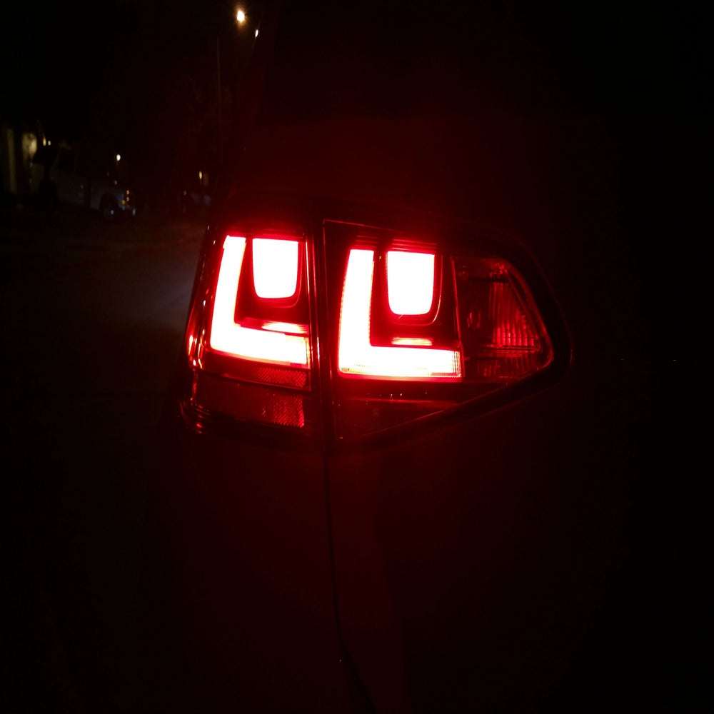 Error-free LEDs for all areas of your car (fog, interior