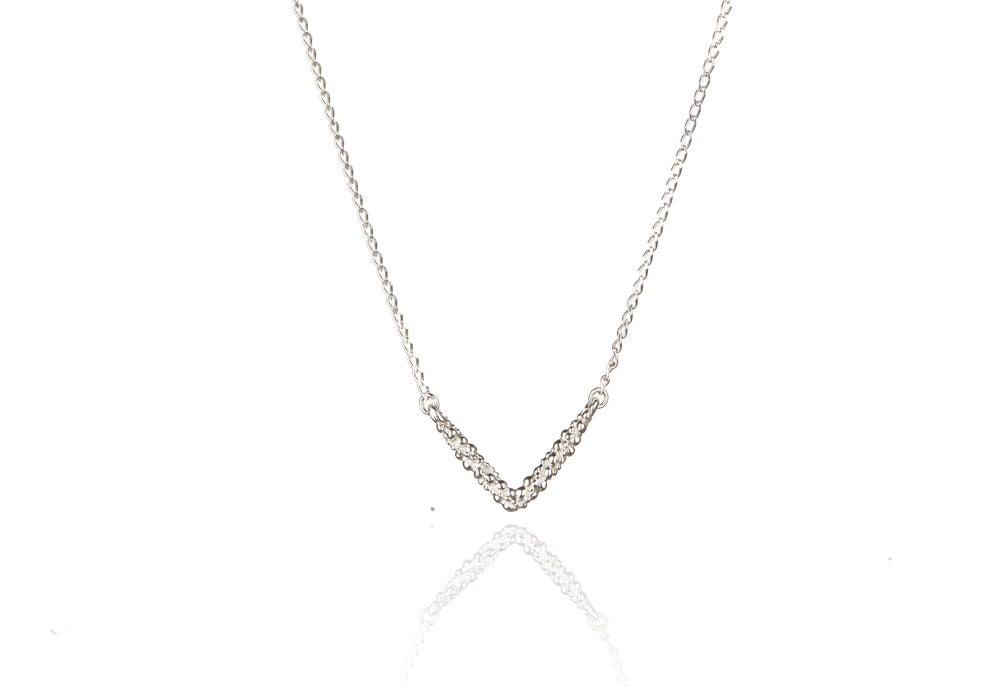 Image of Stark V necklace