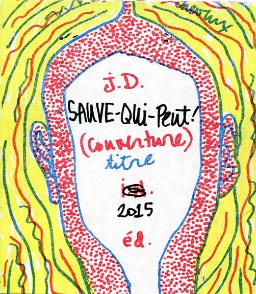 Image of Sauve-qui-peut! (Run for your life)