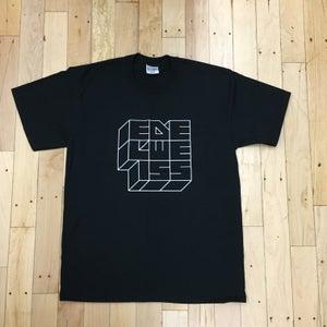 Image of Logo Tee (Black)