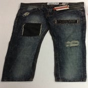 Image of Blue jeans