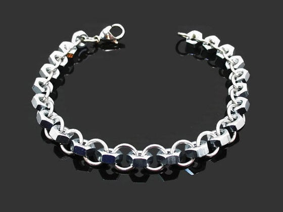 Image of Nut Bracelet