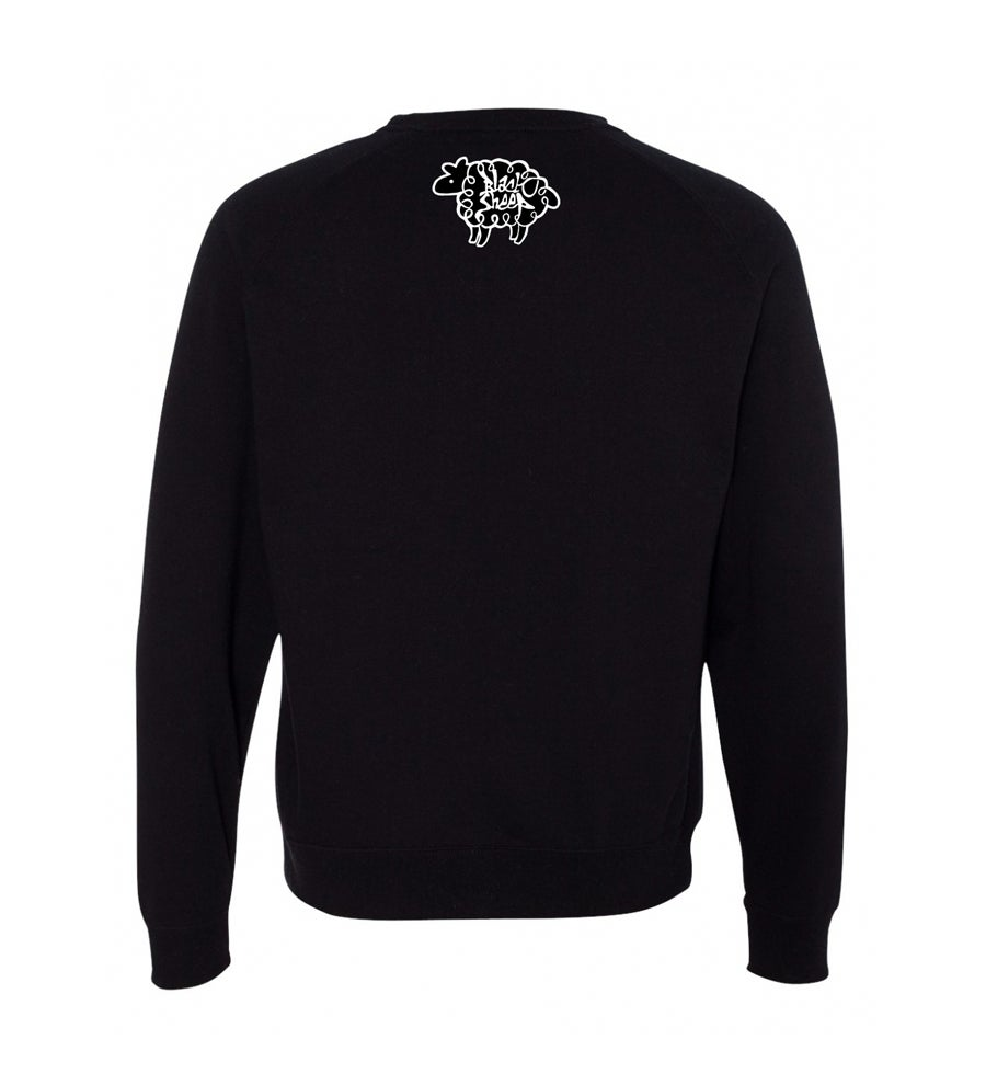 Image of MONROE x BLACK SHEEP SWEATSHIRT