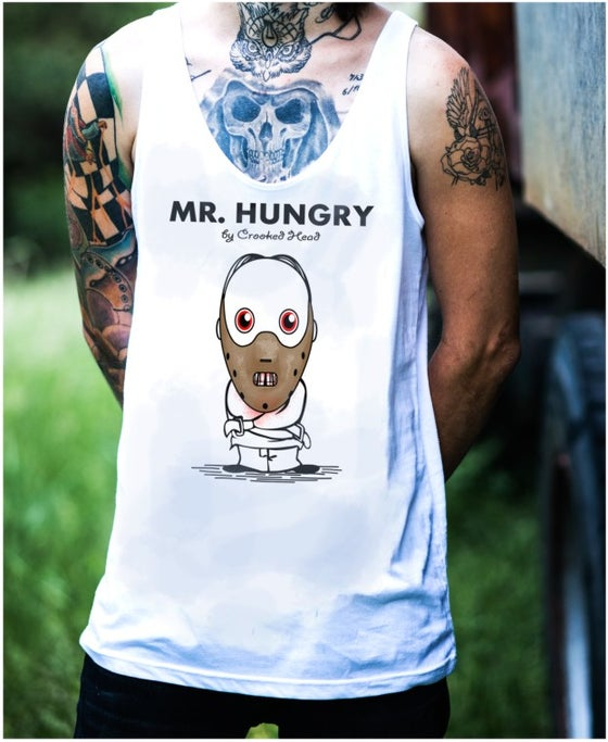 Image of mr hungry