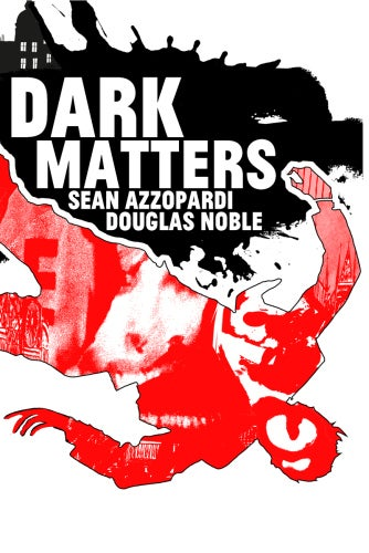 Image of Dark Matters