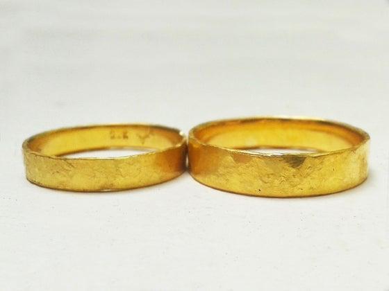 Image of wedding rings