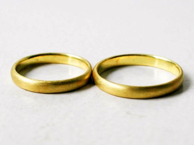 Image of Eternal rings
