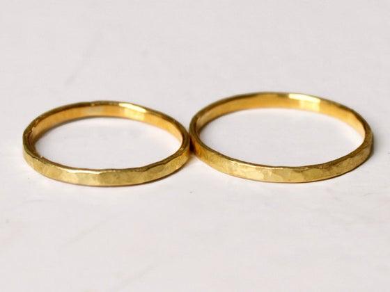 Image of golden bonds