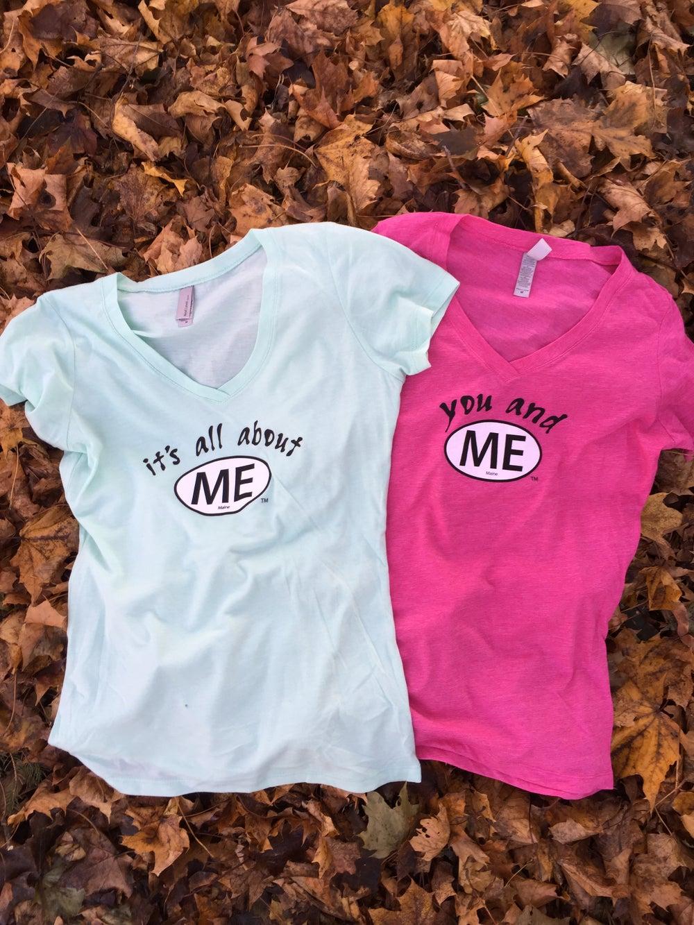 Image of Women's Tshirt