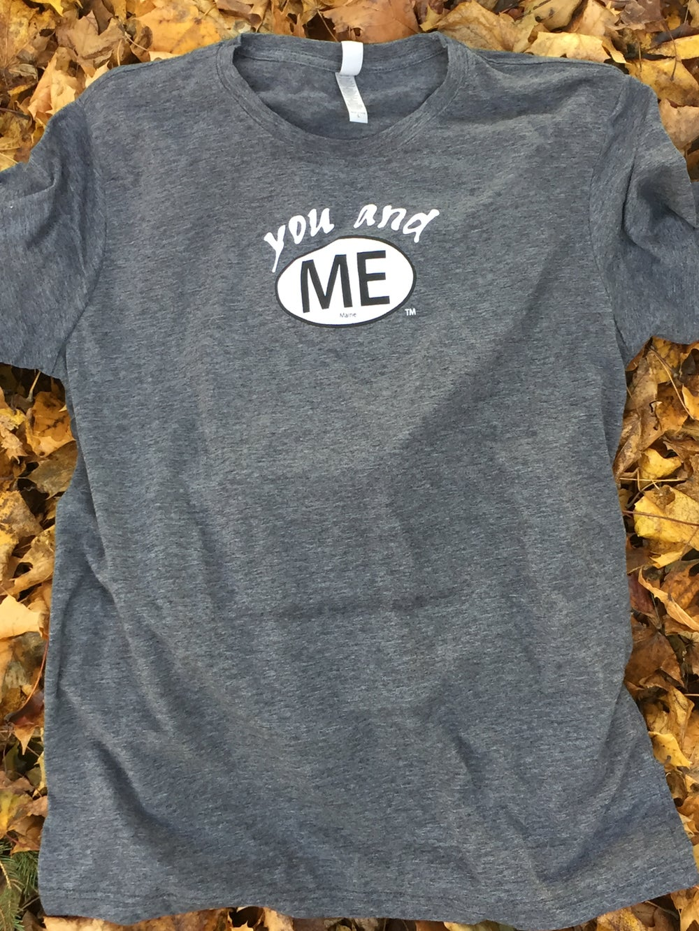 Image of Men's Tshirt