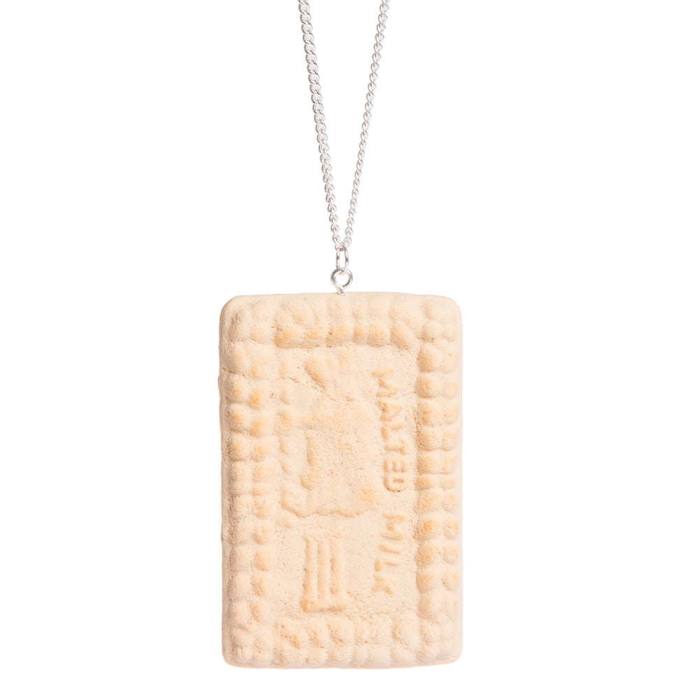 Image of Malted Milk Necklace