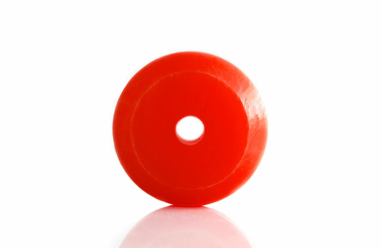 Image of RED: Moonshine UHMW Custom Anti Rockers