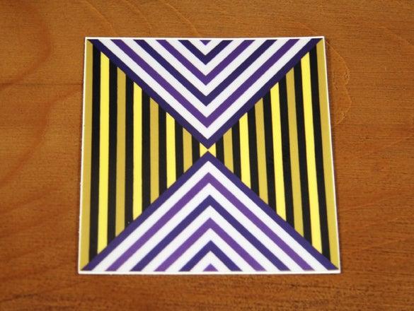 "Image of ""Yaplin"" Sticker"