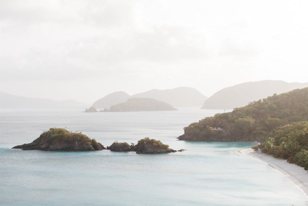 Image of Islands (Postcard)