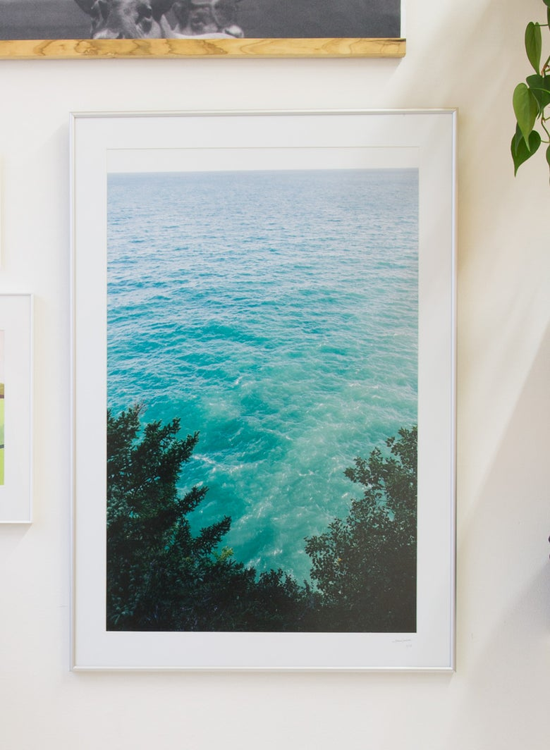 Image of Lake Superior (Editioned Print)