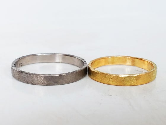 Image of bridal rings