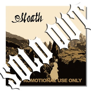 Image of SLOATH 'Sloath' Promo CDR