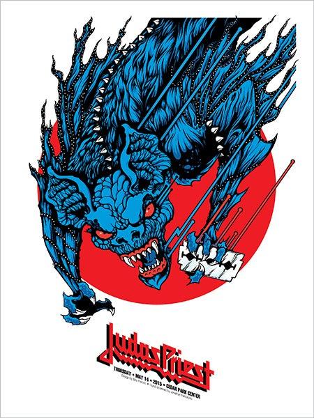 Image of Judas Priest
