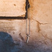 "Image of Dessa ""Skeleton Key"" Pendant"