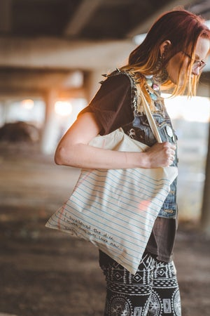 Image of Dessa Tote Bag