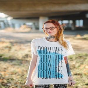 """Image of Doomtree - """"Doomtree, Minnesota"""" White Shirt"""