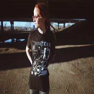 """Image of Doomtree """"Crust"""" Shirt"""