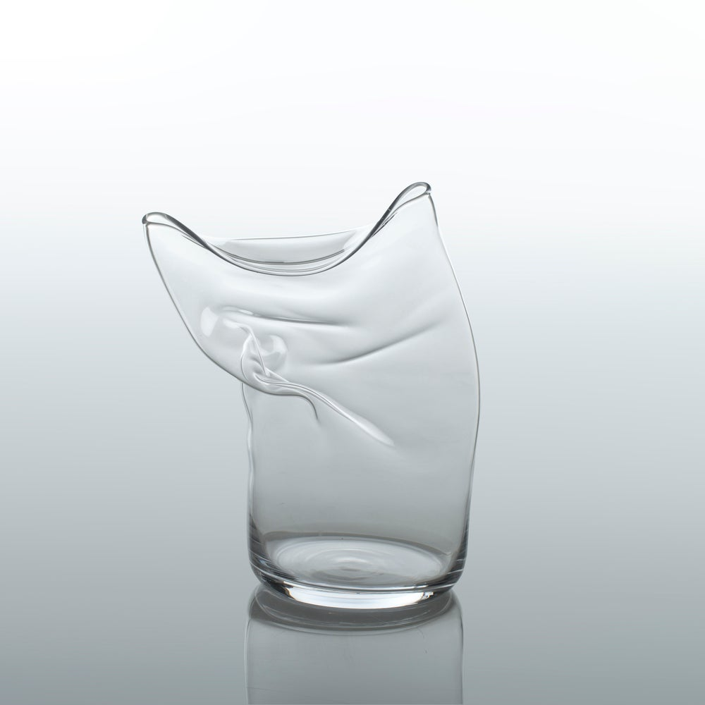 Image of Irregular vase N°1